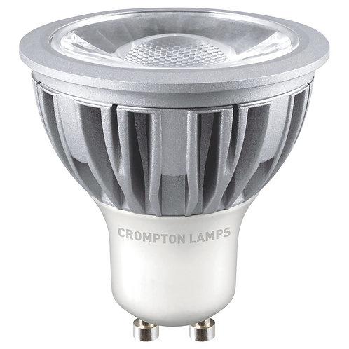 Crompton LED GU10 COB 5W 4000K GU10