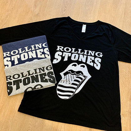 Remera Rolling Stones 020-14