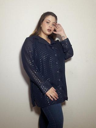 Camisa Pin-up 020-24