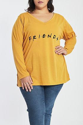 Remera Friends 019-16