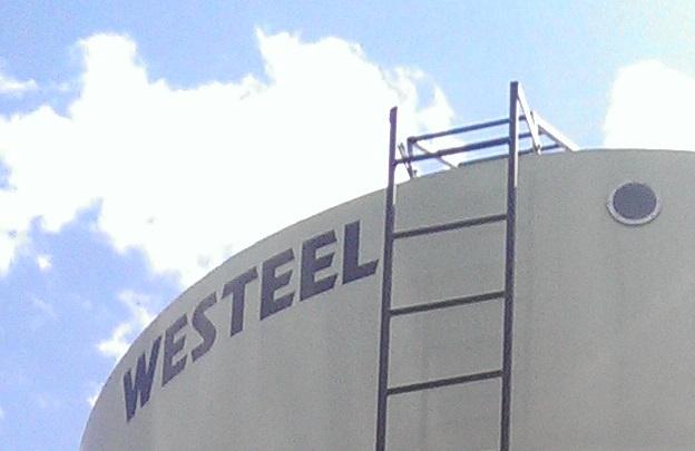 Westeel Hopper Bin Special