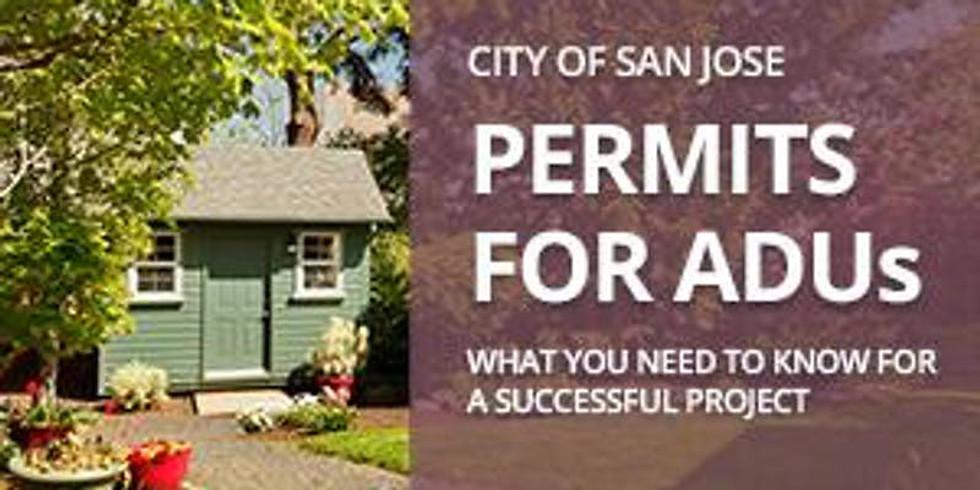 火爆ADU, 你家符合条件吗?费用多少?地皮税涨多少?专家解读SAN JOSE地区的ADU加建和政府规定