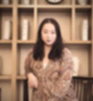 Lucy Wang 王渌