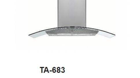 TA-683 龙卷风 Tatsumaki