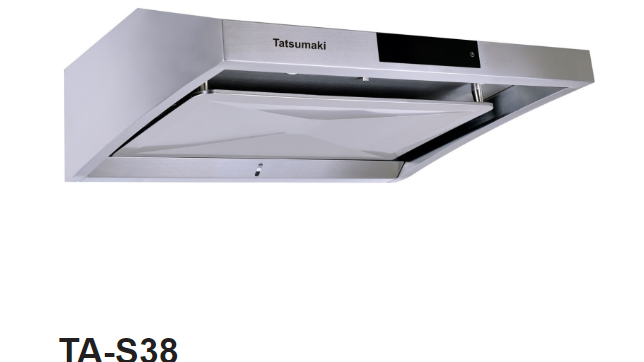 TA-S 38 龙卷风 Tatsumaki