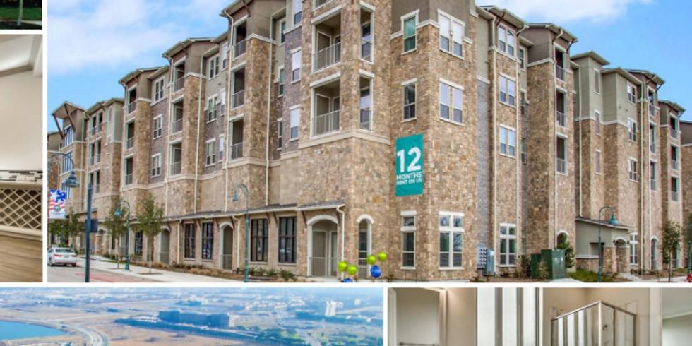 【与项目方面对面交流】德州最大地产建筑公司贷款 | 固定资产类投资 | 年回报9%+ | 投资期5年