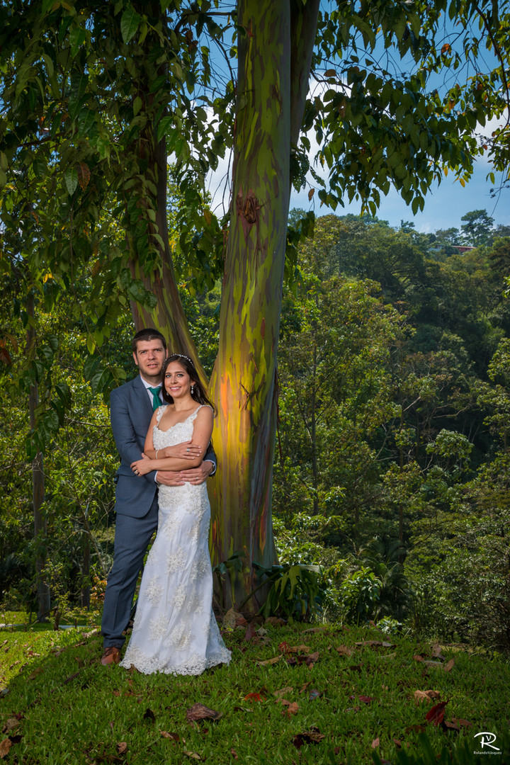 Wedding Photography Rolando Vasquez Fotografía de Bodas Costa Rica