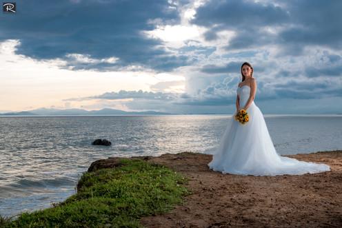 Costa Rica Wedding PhotographyWedding Photographer Rolando Vasquez Fotografía de Bodas Costa Rica