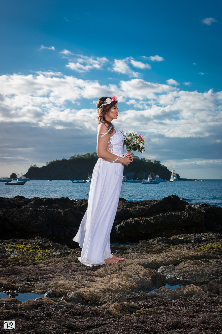 Wedding Photographer Rolando Vasquez Fotografía de Bodas Costa Rica