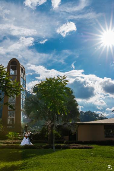 Fotografía de Bodas Costa Rica