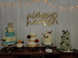 2019 Wedding Expo Booth