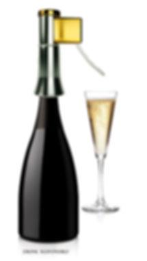 descorjet usa, descorjet, champagne, champagne opener, uncork, uncorker, sparkling wine, bottle opener