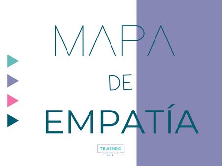 Cómo diseñar tus mapas de empatía