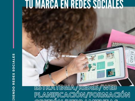 ¿Tienes ya un plan para tu marca en redes sociales?