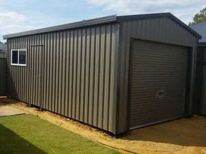storage sheds perth wa coastline sheds