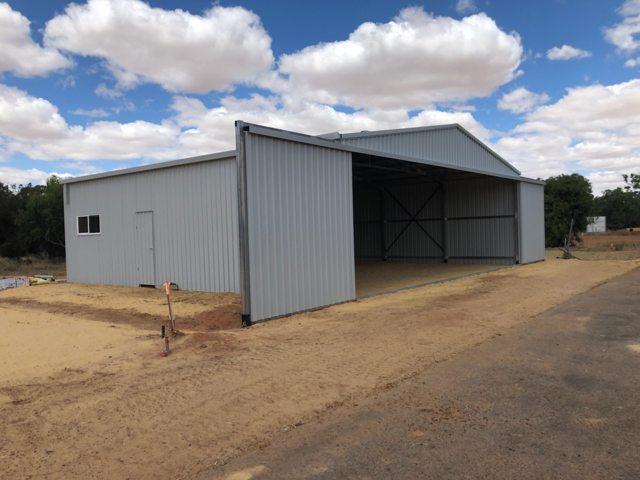 Hangar Northam