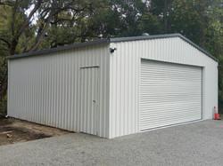 Garage High Wycombe