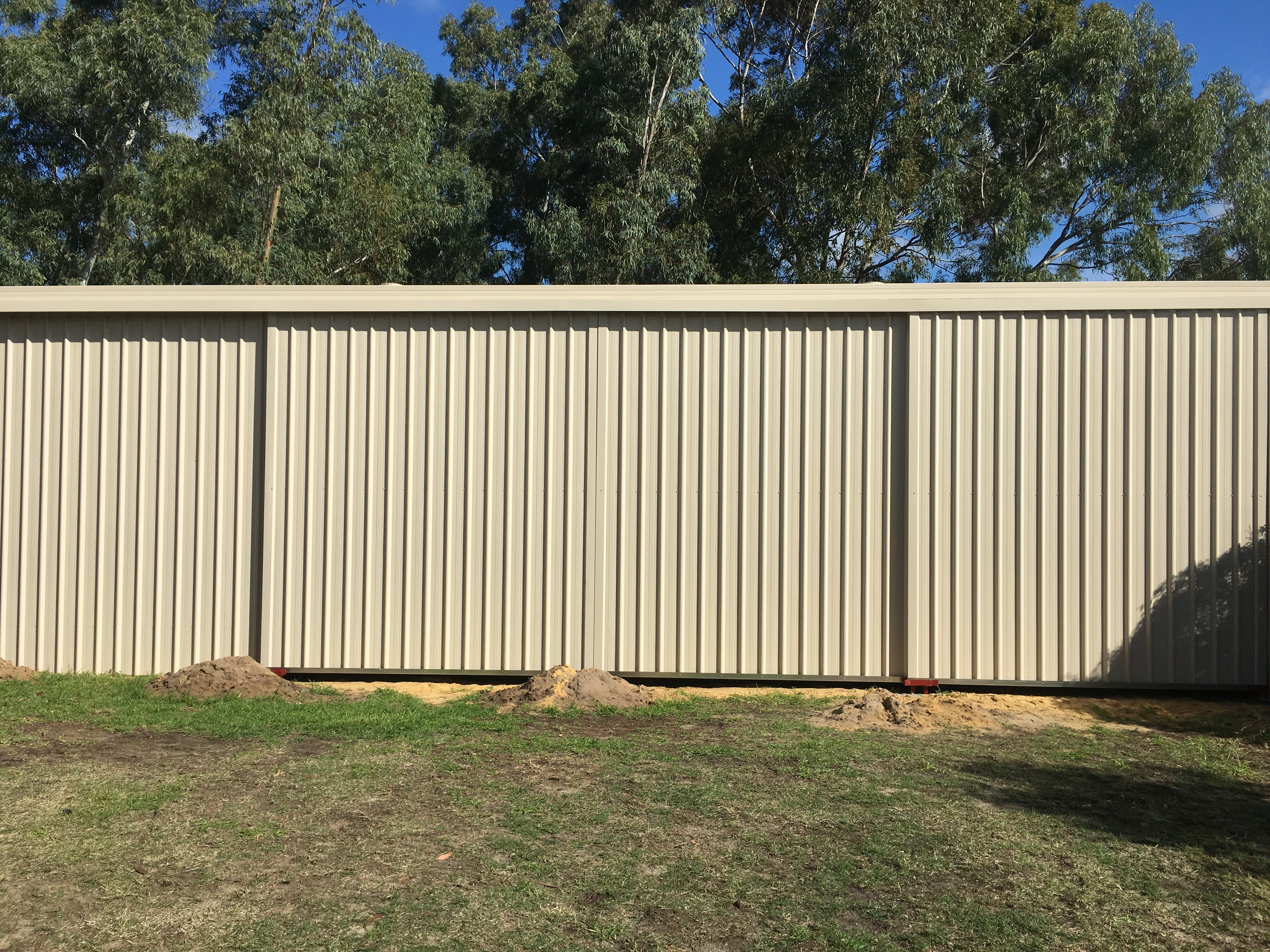 Shed Darling Downs