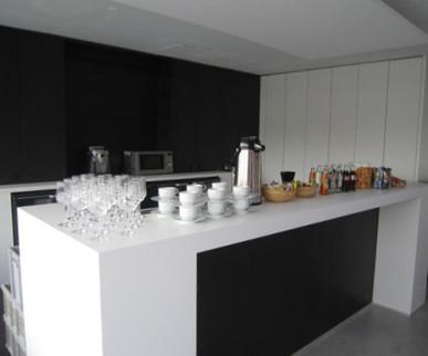 Bar Foyer