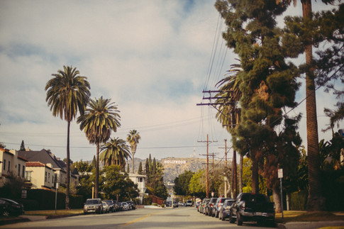 Hollywood, Los Angeles County