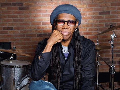 Les secrets d'artiste de Nile Rodgers actuellement sur ARTE.TV