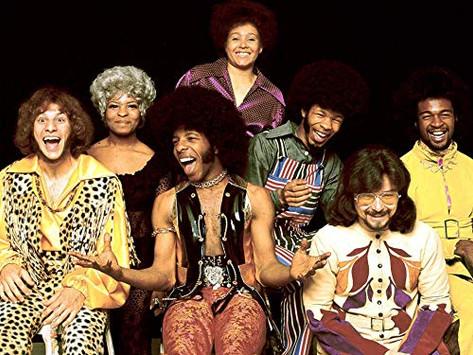 Playlist #2 - Funk Party 70's