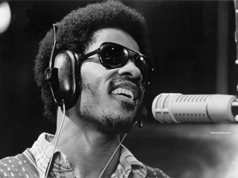 1972-1976 : Stevie WONDER - La période classique