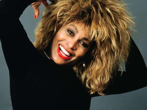 TINA, un premier extrait pour le documentaire consacré à Tina Turner