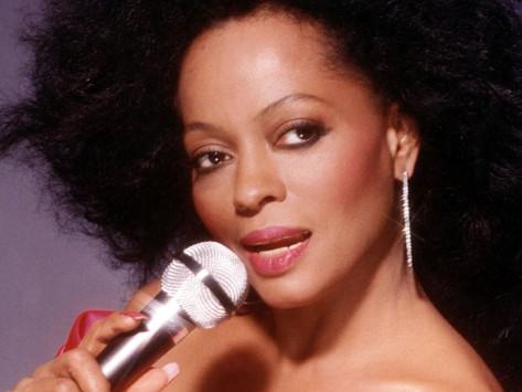Diana Ross fait son grand retour avec un nouvel album