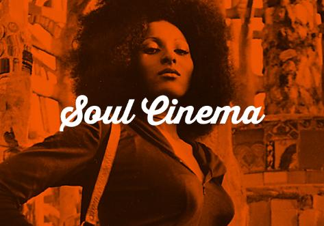 Playlist #3 - Soul to Cinema