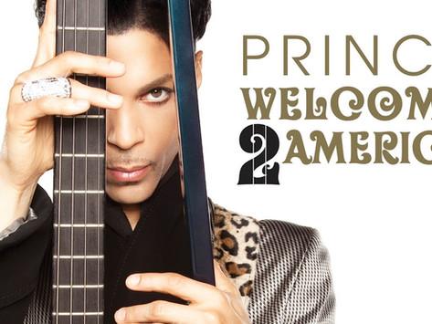 Prince, un premier album posthume sortira en juillet
