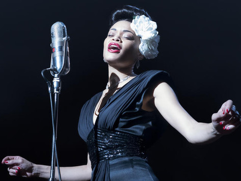 """""""Billie Holiday, Une Affaire d'État"""" : le film sur la diva du jazz débarque au cinéma"""