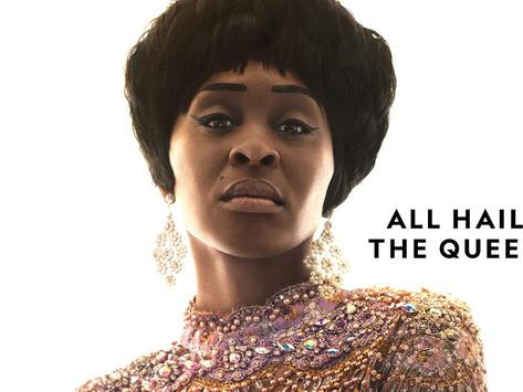 Sortie de Genius : Aretha, la bataille des biopics sur Aretha Franklin est lancée