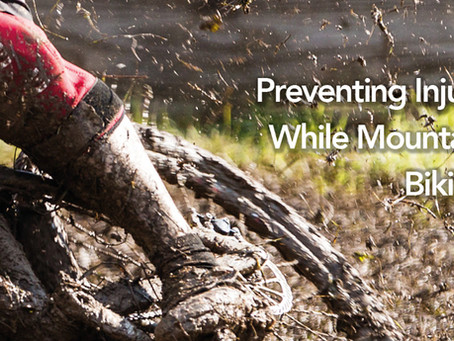 Safety in Numbers – 13 Tips for Staying Safe on Your Mountain Bike