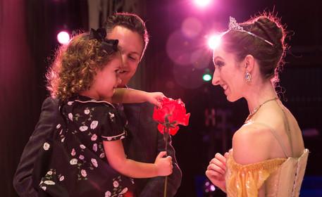 Ballet SA - Beauty & Beast