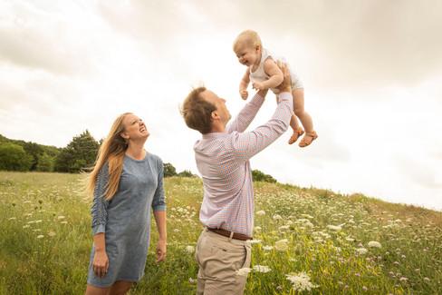 Baier Family Photos