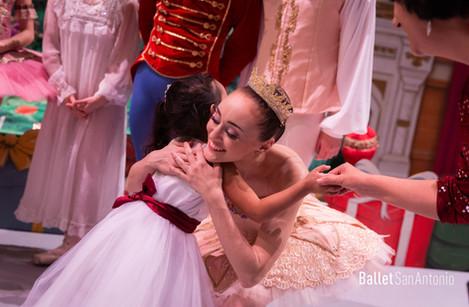 Ballet SA - The Nutcracker Meet & Greet