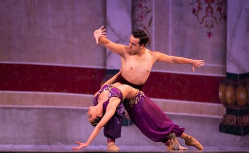Ballet SA