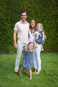 Dingivan Family Photos