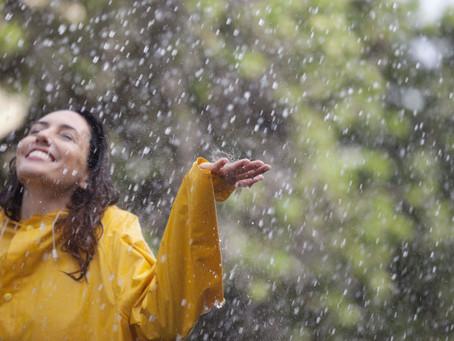 Rain works