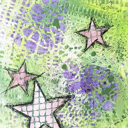 Greif nach den Sternen 1