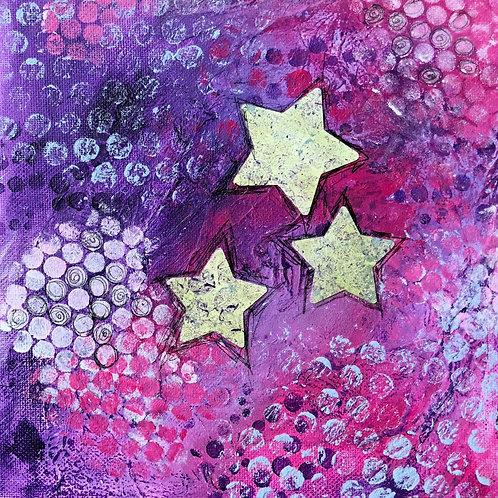 Greif nach den Sternen 2