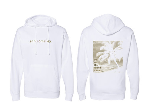 White Island Sweatshirt