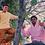Thumbnail: Pink Island Sweatshirt