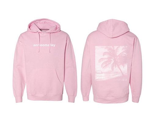 Pink Island Sweatshirt
