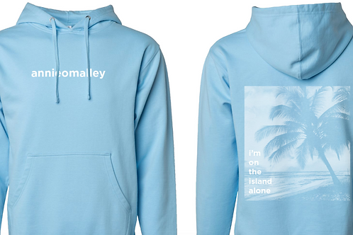 Blue Island Sweatshirt