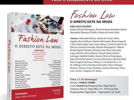 Fashion Law - O Direito está na moda