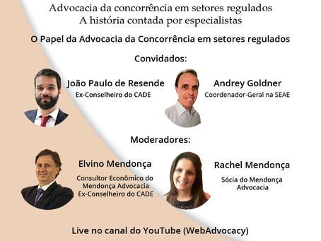 """Série """"WebAdvocacy"""""""