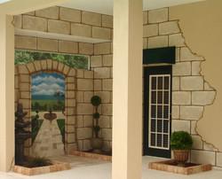Lanai Mural