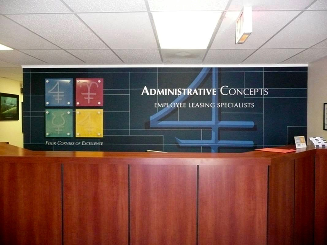 Administrative Concepts